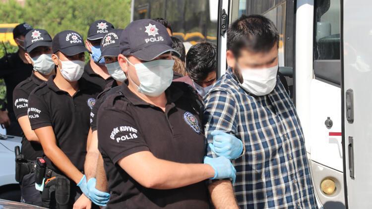 FETÖnün avukat yapılanmasına yönelik operasyonda 15 tutuklama