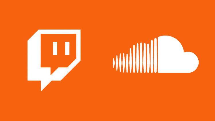 SoundCloud, Twitch'ten geçici olarak banlandı