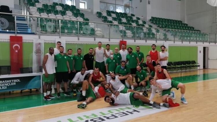OGM Ormanspor'un yeni sezonda hedefi play-off yarışına girmek!