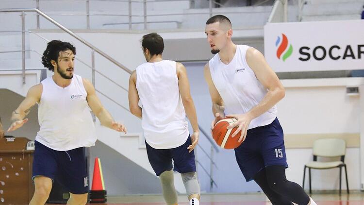 Petkimspor, Avrupa kupalarına gitmek istiyor