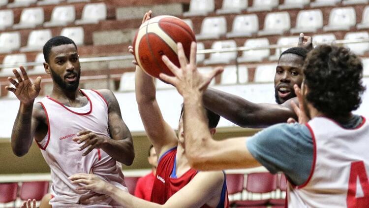 Gaziantep Basketbol yeni sezona hazır!
