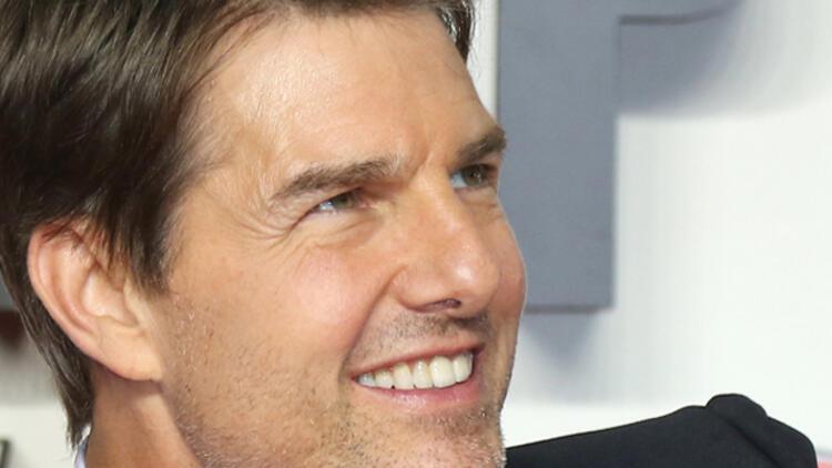 'Tom Cruise tarikat liderliği için yetiştiriliyor' iddiası