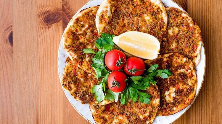 """Türk lezzetleri ABD'de """"hibrit tadım"""" etkinliğiyle tanıtıldı"""