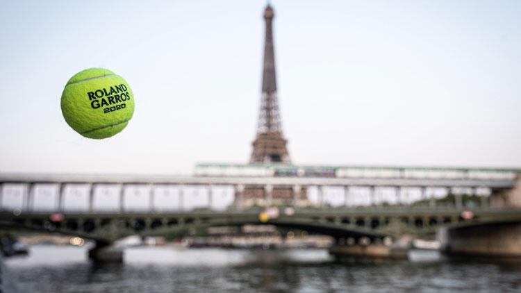 Fransa Açıkta günlük bin seyirci alınacak