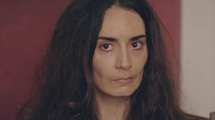 Kırmızı Oda dizisindeki Alya kimdir Kırmızı Oda oyuncularından Melisa Sözen'in hayatı