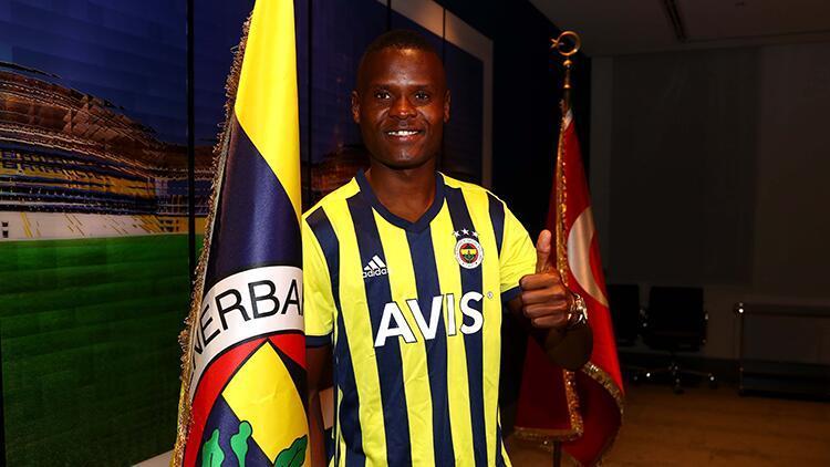 Son Dakika Haberi   Fenerbahçenin yeni transferi Samatta, 10 numaralı formayı giyecek
