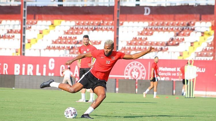 Atakaş Hatayspor, Kasımpaşa maçına hazır