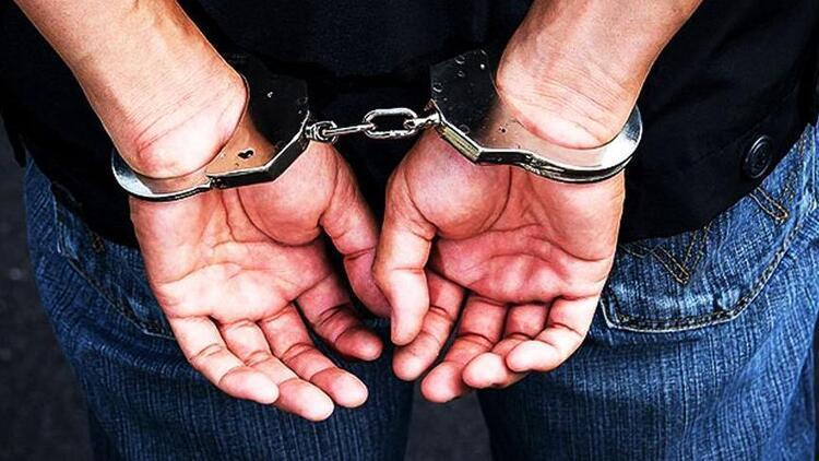 Gaziantepte terör örgütü propagandası yapan bir şüpheli tutuklandı