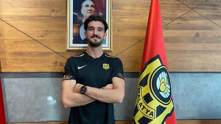 Son Dakika Haberi | Yeni Malatyaspor, Kubilay Kanatsızkuş'u transfer etti
