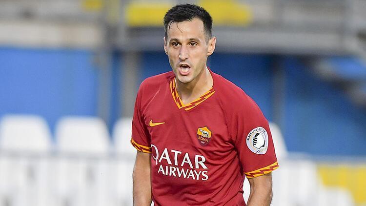 Son Dakika Transfer Haberi | Beşiktaşta Nikola Kalinic ısrarı sürüyor