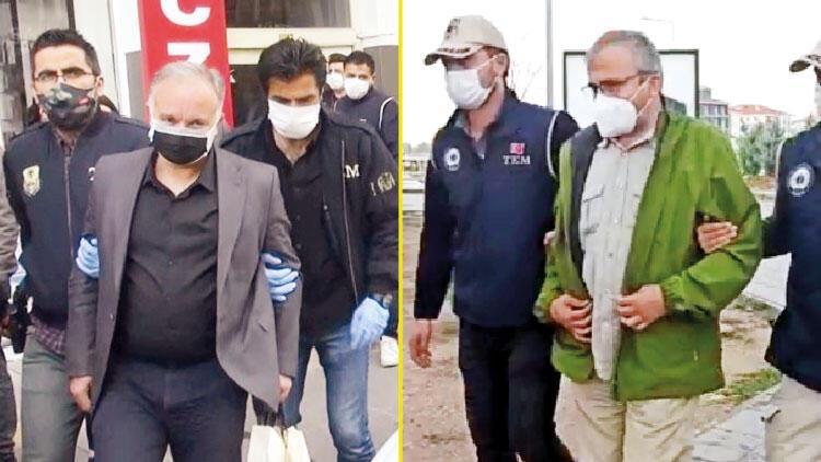 HDP'ye 'Kobani' operasyonu: 6 eski vekil gözaltında