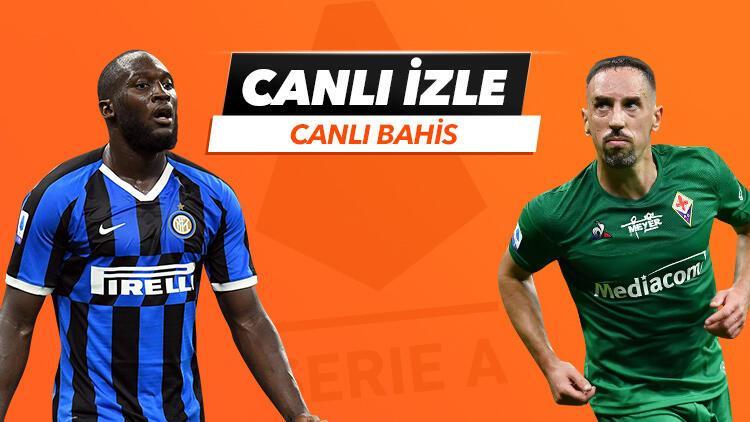 İtalya Serie A CANLI YAYINLA Misli.com'da! Inter'in galibiyetine iddaa'da...