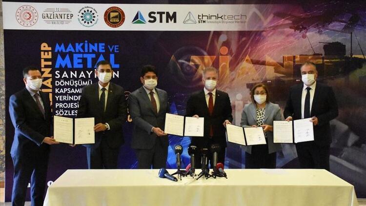 Teknofest ile Gaziantep daha güçlü bir sanayi altyapısına kavuşacak