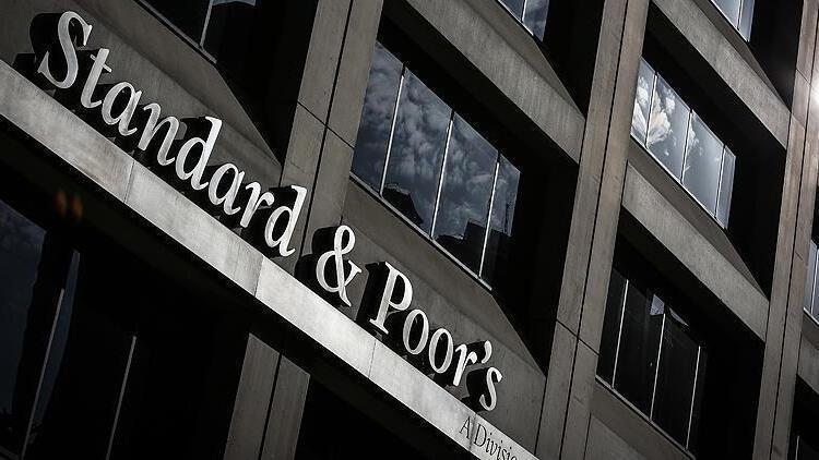 S&P, Hindistan'ın kredi notu ve görünümünü teyit etti