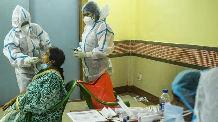 Üç ülkede ağır koronavirüs bilançosu