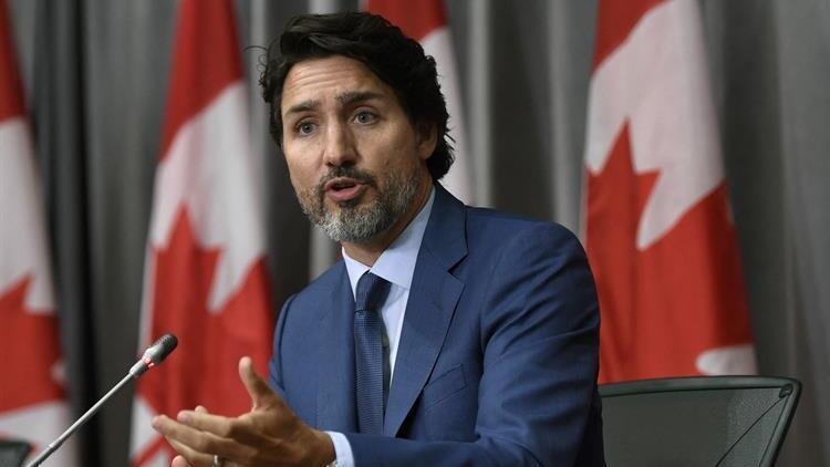 Kanada Başbakanı Trudeau iktidarda kalmayı garantiledi