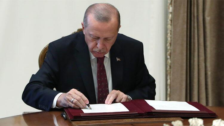 Son dakika haberler... Cumhurbaşkanı imzaladı... 6 şehirdeki bazı bölgeler 'kesin korunacak hassas alan' ilan edildi