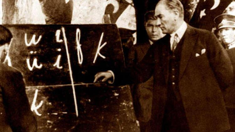 Türk Dil Bayramı ne zaman ilan edildi İşte Türk Dil Bayramı'nın tarihi