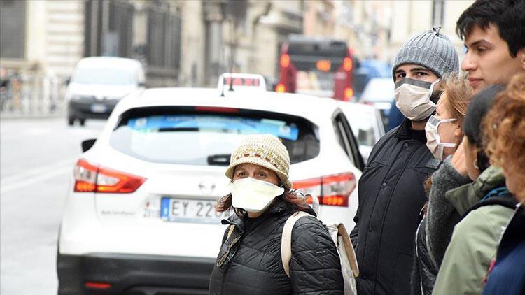 İtalyada koronavirüs salgınında dikkat çeken veriler açıklandı