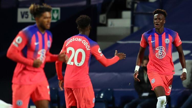 Son dakika haberi | Premier Lig'de Chelsea'den müthiş geri dönüş! 3-0'dan...
