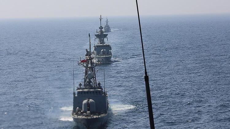 Rodos'un karşısında yeni NAVTEX