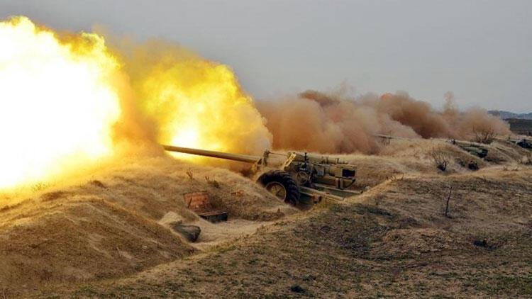Son dakika... Ermenistan'ın saldırısına Türkiye'den art arda sert tepkiler