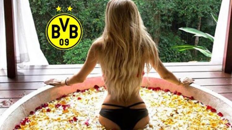 Koronavirüsün vurduğu ünlü atlet Dortmund'un yeni fitness koçu oldu