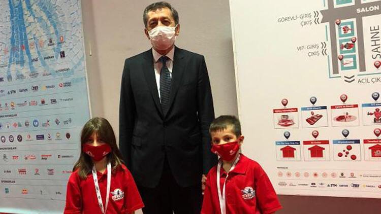 Milli Eğitim Bakanı Selçuktan Teknofest açıklaması