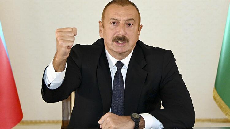 Azerbaycan Ordusundan Ermenilere teslim ol çağrısı