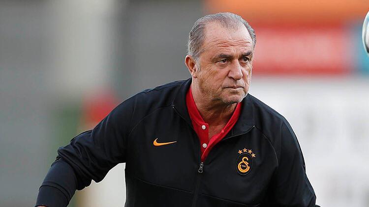 Son Dakika | Galatasaray'da Fatih Terim'den sakatlık açıklaması! Fenerbahçe maçında...
