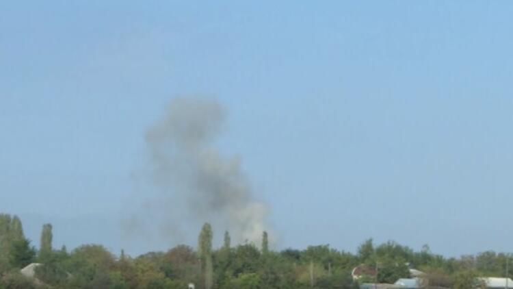 Son dakika haberi: Ermenistan, Azerbaycan sınırındaki sivilleri hedef aldı: 5 ölü