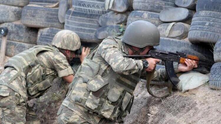Azerbaycan'dan flaş açıklama! Karşı saldırı kararı alındı