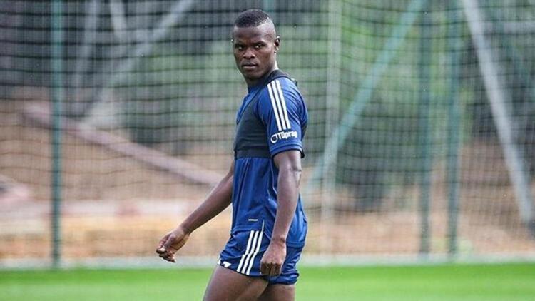 Son dakika haberi | Fenerbahçede Mbwana Samatta: Şampiyonluk için değerli