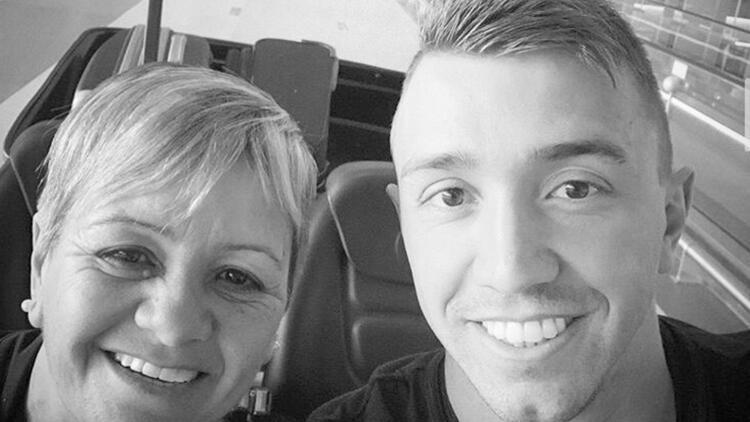 Son Dakika Haberi | Galatasaray kalecisi Fernando Muslera'nın annesi hayatını kaybetti