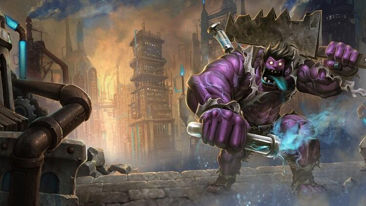 Riot Games'in Yeni Şampiyon Yol Haritası Belli Oldu