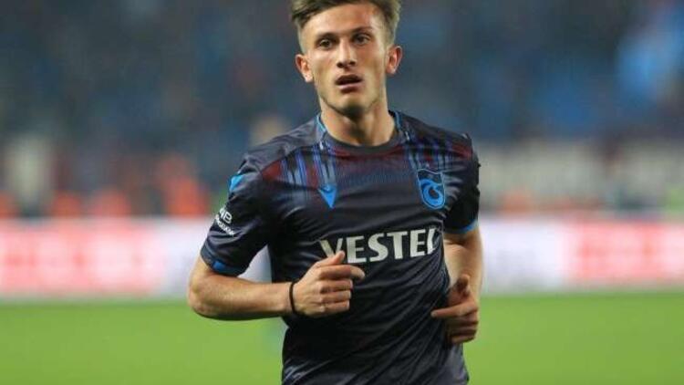Son Dakika | Trabzonspor'da Serkan Asan'a Avrupa kulüpleri talip oldu!