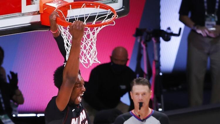 NBA'de Gecenin Sonuçları | Celtics'i deviren Heat, NBA Finali'ne yükseldi!