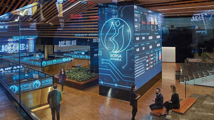 Borsa İstanbul yatay açıldı