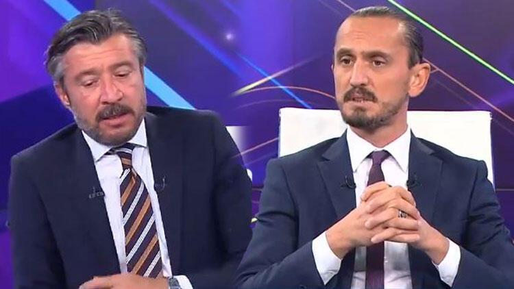 Tümer Metin ve Tuncay Şanlıdan Galatasaray - Fenerbahçe değerlendirmesi Maçın yıldızı...
