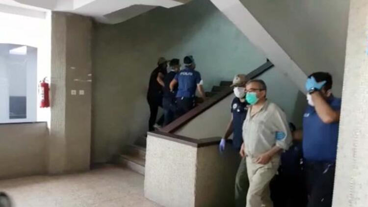 Son dakika... Kobani soruşturmasında şüpheliler için 4 gün ek gözaltı kararı