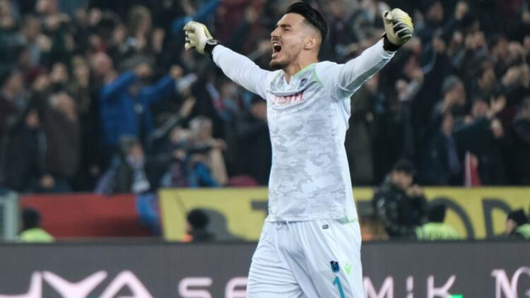 Süper Ligin en değerlisi Uğurcan Çakır Yüzde 166 artış...