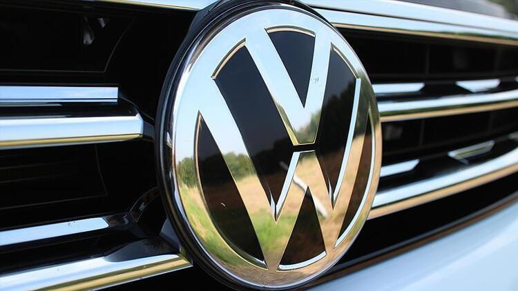 Volkswagenden Çinde elektrikli araçlara yönelik 15 milyar avroluk yatırım