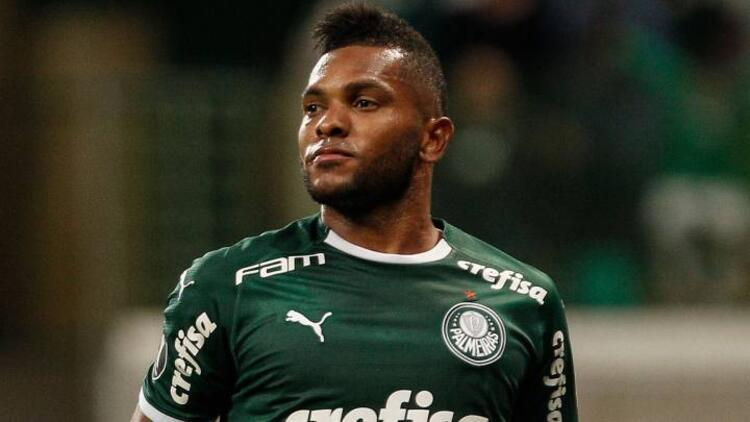 Son Dakika Transfer Haberi | Beşiktaşta Kalinicin alternatifi Miguel Borja