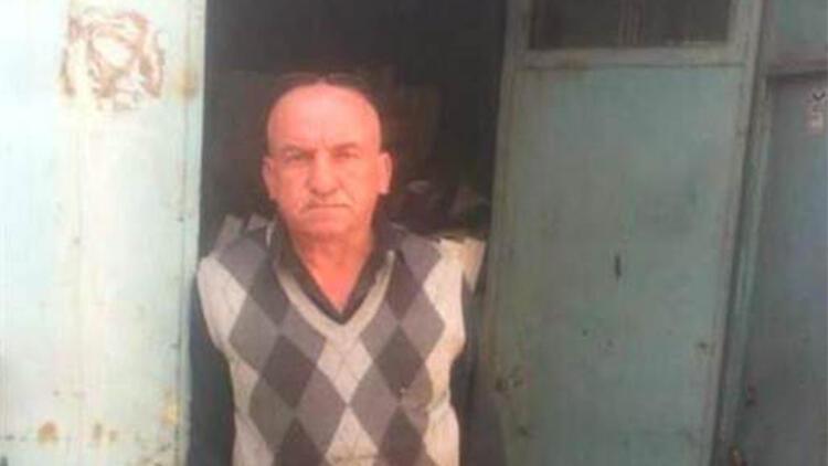 Yakınlarının haber alamadığı Ali Çevikel evinde ölü bulundu