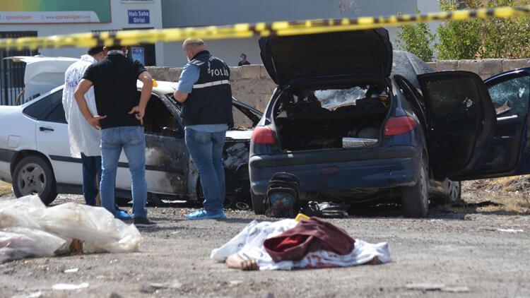 Kayseri'de dehşet! Kuzenlerin 'kız kaçırma' kavgasında kan aktı...