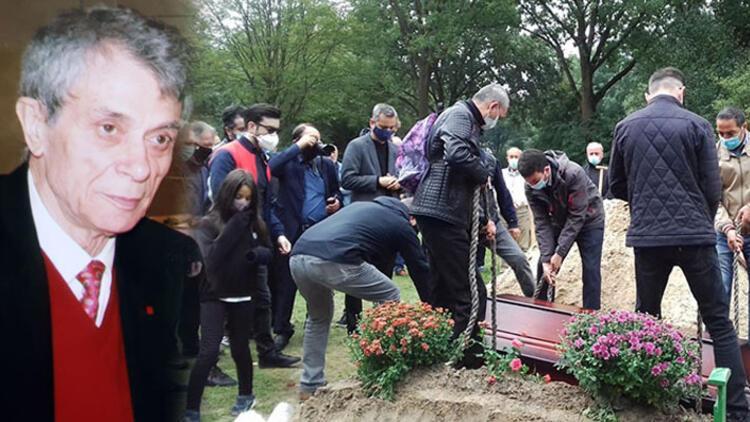 Bremen'in Recep Abisi bugün toprağa verildi