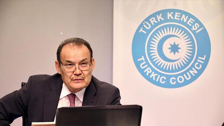 Türk Konseyinden Ermenistana BM kararları ışığında işgale son verme çağrısı