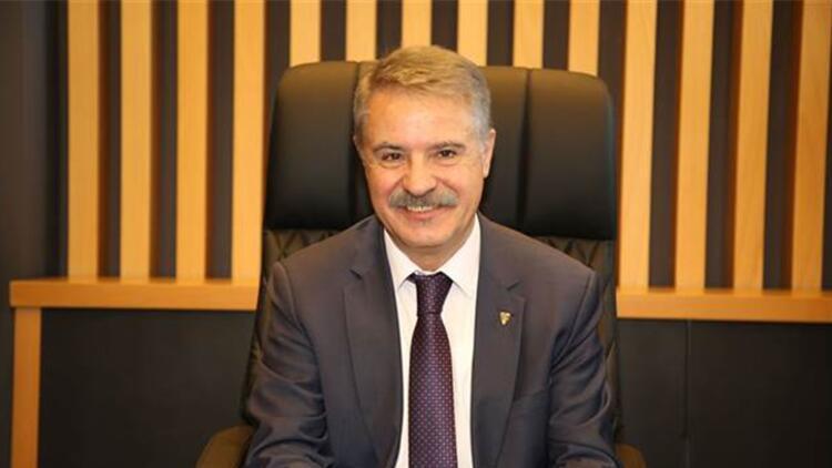 Atakum Belediye Başkanı, koronavirüse yakalandı