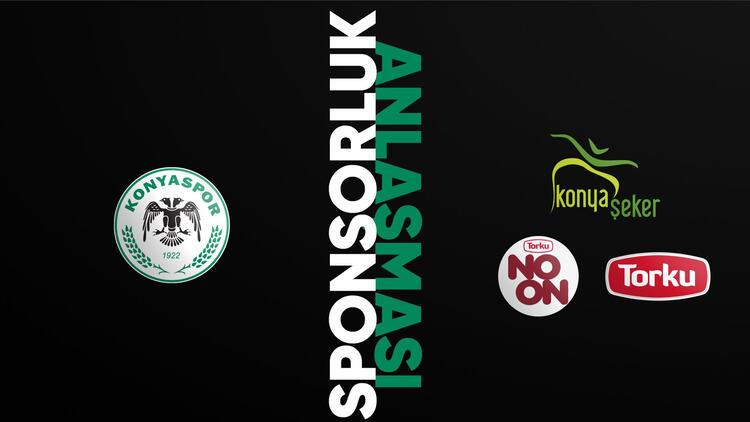 İttifak Holding Konyaspor'a yeni sponsor
