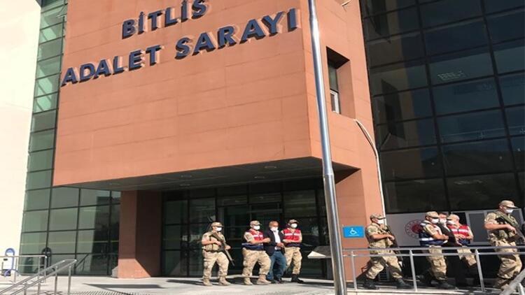 Bitliste PKK/KCK operasyonunda 4 şüpheli tutuklandı